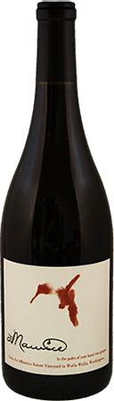 2010 Estate Syrah