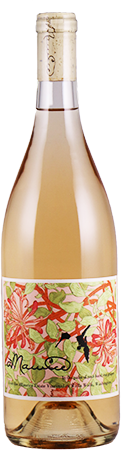 2019 Estate Syrah Rosé