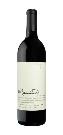 2017 Columbia Valley Malbec