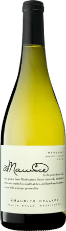 2018 Boushey Vineyard Marsanne