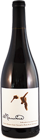 2011 Estate Syrah