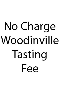 Woodinville NC Tasting Fee