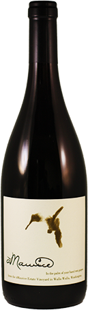 2013 Estate Syrah