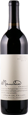 2015 Columbia Valley Malbec