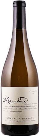 2018 Columbia Valley Viognier